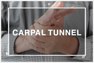Carpal Tunnel Symptom Box