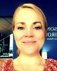 Chiropractic Buffalo MN Jessica Geisinger Chiropractic Assistant